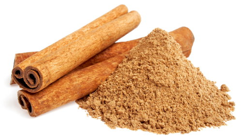 Cinnamon, a powerful spice for glycaemic control