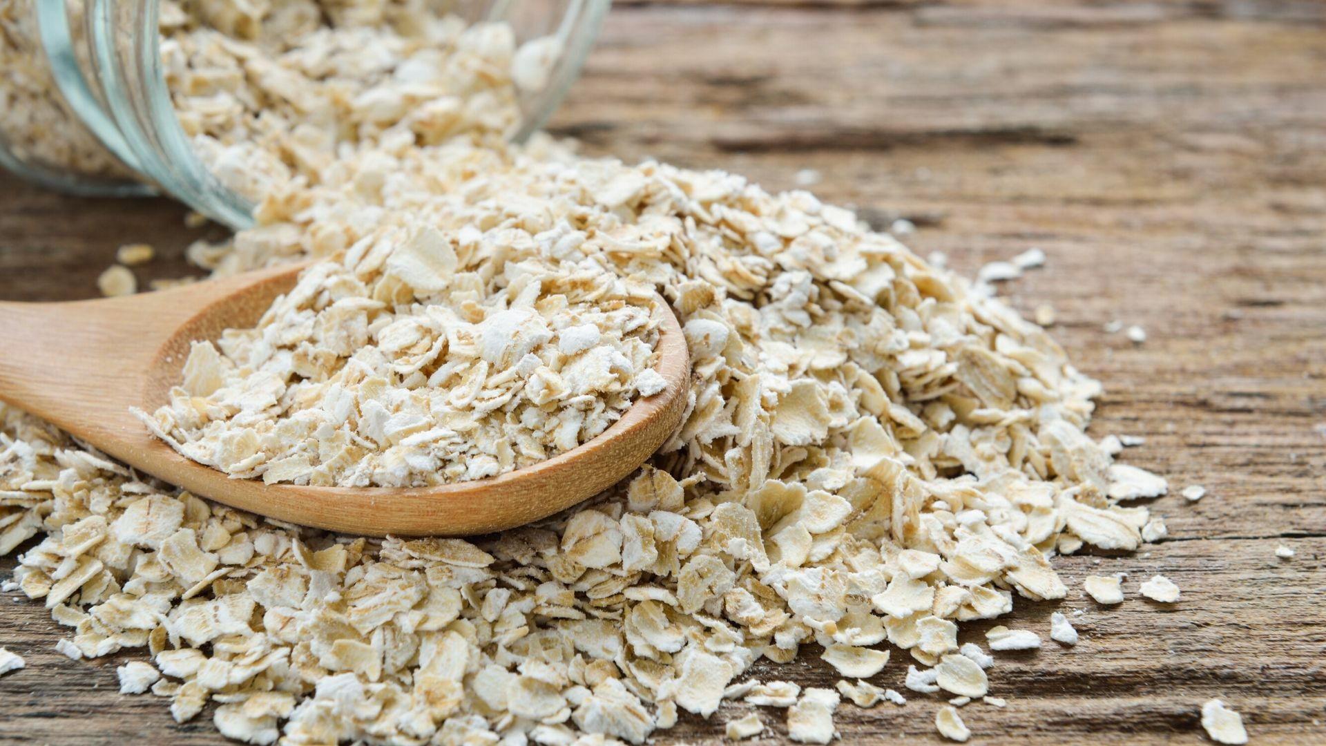 Frozen porridge: the healthy breakfast that everyone likes