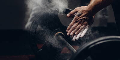 The secret of training for a bodybuilder? Intensity