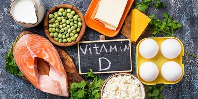 Vitamin D | Benefits and the 5 richest foods