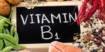 Vitamin B1 or Thiamine: what it is and what it is used for