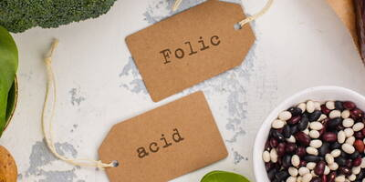Folic acid: what it is and what used for