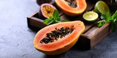 Fermented Papaya | 5 things you don't know