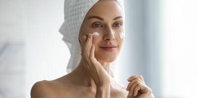 Skin aging | The active ingredients that help keep your skin young