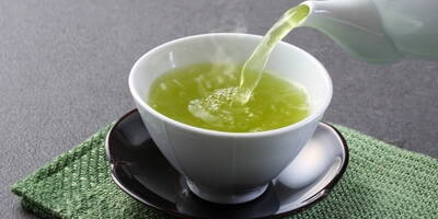 Green Tea | Benefits and Differences with Other Types of Tea