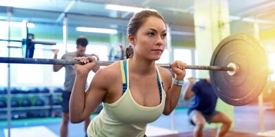 The 3 Most Common Mistakes in the Gym and How to Avoid Them