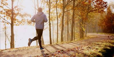 Running and its exceptional benefits