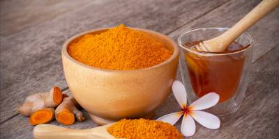 Turmeric: the spice with a thousand beneficial properties