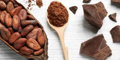 Chocolate: the food of the heart and mood
