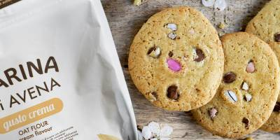 Mini egg cookies: the healthy recipe for Easter