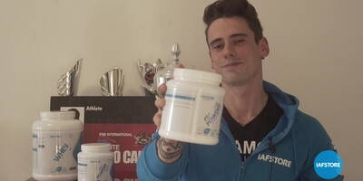 Creatine Monohydrate for Sports & Fitness