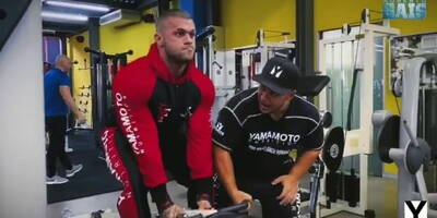 100% Workout Motivation | Roberto Gais & Giuseppe Romano