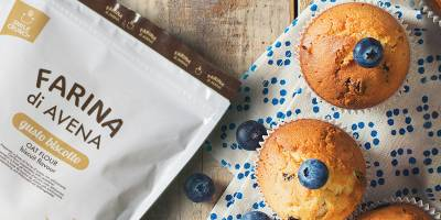 Blueberry muffins: history and recipe