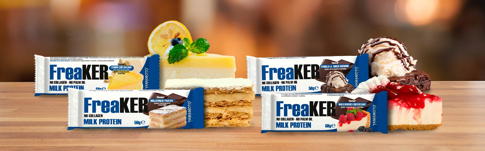 3 principles to follow to choose the best Protein Bars